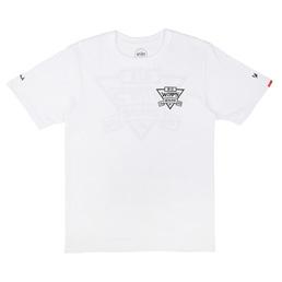 WTAPS No Limits T-Shirt White