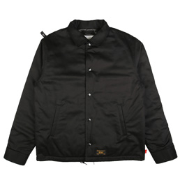 WTAPS Unit Jacket Black