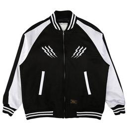 WTAPS V=A Raco Stain Jacket Black