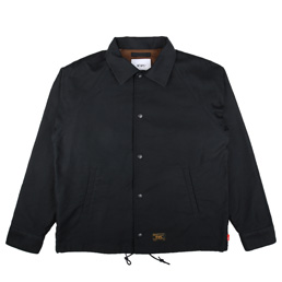 WTAPS SQD Jacket Navy