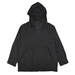 WTAPS Swamp Jacket Black