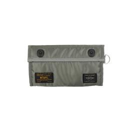 WTAPS Porter Wallet Olive Drab