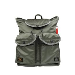 WTAPS Rucksack Porter Bag Olive