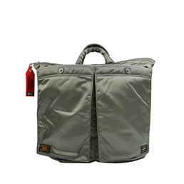 WTAPS 2Way Porter Helmet Bag Olive