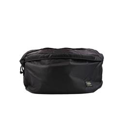 NBHD Mil Waist Bag Black