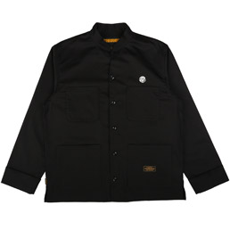 NH KF Jacket Black