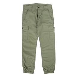 NBHD Mil Cargo Pant Olive Drab