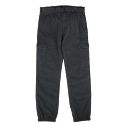 NBHD Mil Cargo Pant Black