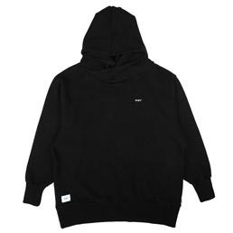WTAPS Bantha T-Shirt Black