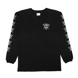 WTAPS No Limits Pullover Black