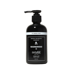NBHD Number One Hand Soap