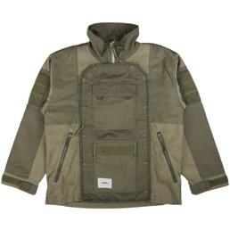 WTAPS Dock Jacket Olive Drab