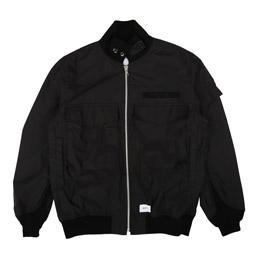 WTAPS WFS Nyco Weather Jacket Black