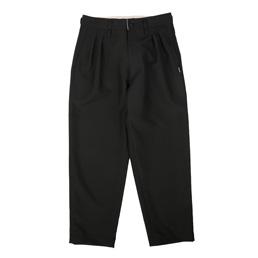 WTAPS Tuck 01 Trouser Black