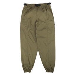 WTAPS Tracks Nyco Weather Trousers Olive