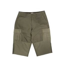 WTAPS Jungle Chopped Ripstop Shorts