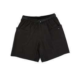 WTAPS Board Shorts Nyco Weather Black