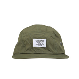 WTAPS T-5 Nyco Weather Cap Olive Drab
