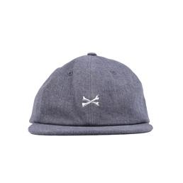 WTAPS T-6 02 Cap Grey