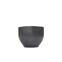 NBHD SRL Plant Pot Medium Black