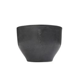 NBHD SRL Plant Pot Large Black