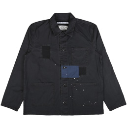 NBHD WL Jacket Black