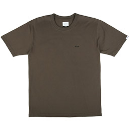WTAPS Home Sign T-Shirt Olive Drab