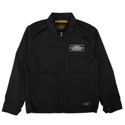 NBHD Drizzler Jacket Black