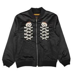 NBHD Souvenir Jacket Black
