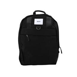 WTAPS Para Nylon Cordura Bag Black