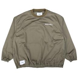 WTAPS Smock Jacket Olive Drab