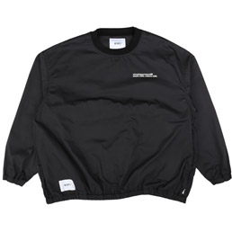 WTAPS Smock Jacket Black