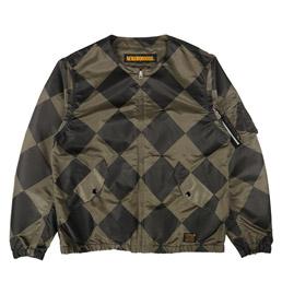 NBHD G-1 Jacket Olive Drab