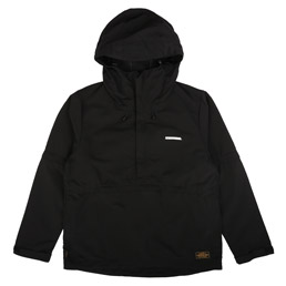 NBHD Waves Jacket Black