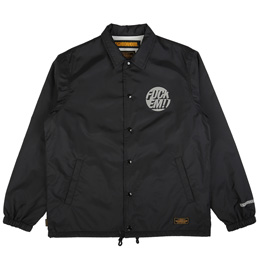 NBHD Brooks Jacket Black