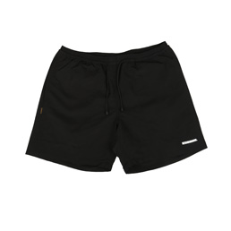 NBHD Waves Swim Short Black