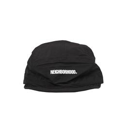NBHD Waves Cap Black