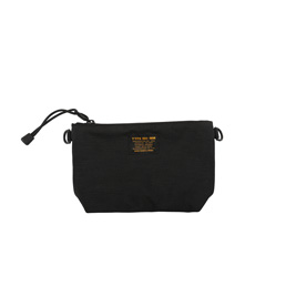 NBHD PH-S Pouch Black