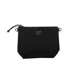 NBHD PH-L Pouch Black
