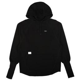 WTAPS Thumbsucker Sweatshirt Black