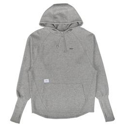 WTAPS Thumbsucker Sweatshirt Grey
