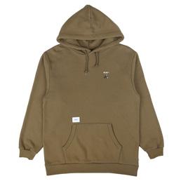 WTAPS Crack 02 Sweatshirt Copo Olive