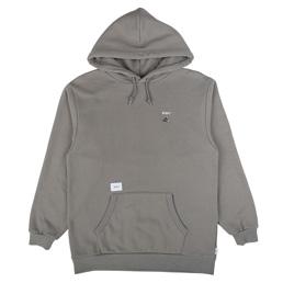 WTAPS Crack 02 Sweatshirt Copo Grey