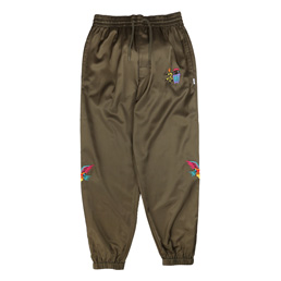 WTAPS Cribs Trousers Olive Drab