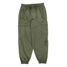WTAPS Smock Ripstop Trousers Olive