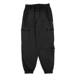 WTAPS Smock Ripstop Trousers Black