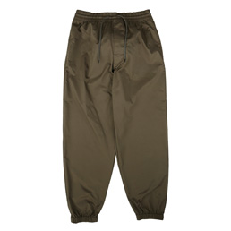 WTAPS Frock Trousers Poly Twill Olive Drab