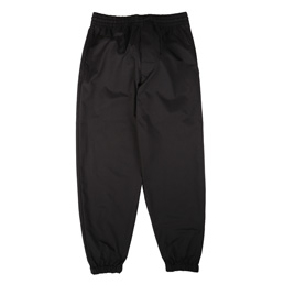 WTAPS Frock Trousers Poly Twill Black