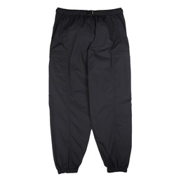 WTAPS Tracks Trousers Nylon Black