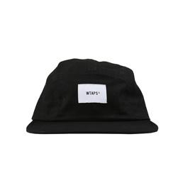 WTAPS T-5 02 Cap Black